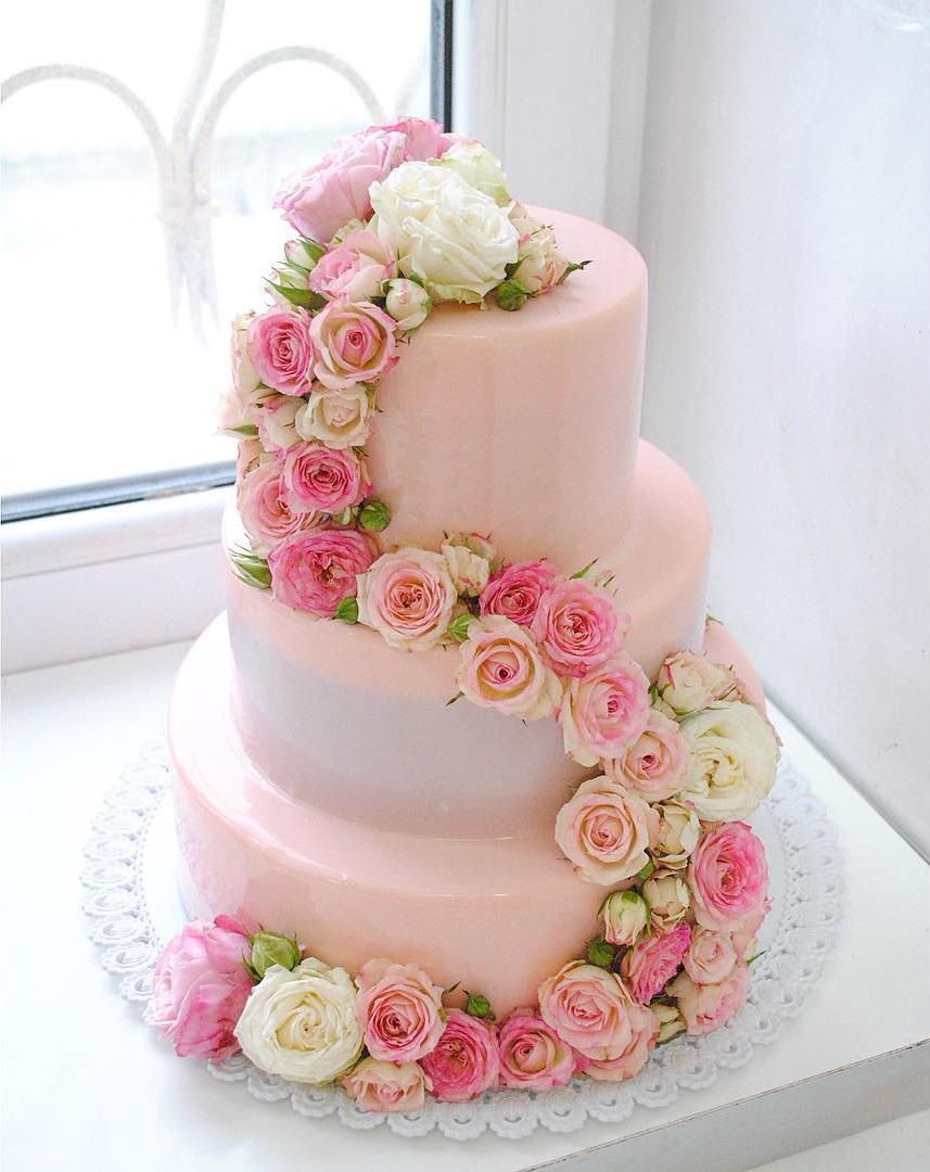Parfait Sweets - Exquisite Wedding cakes Colorado Springs