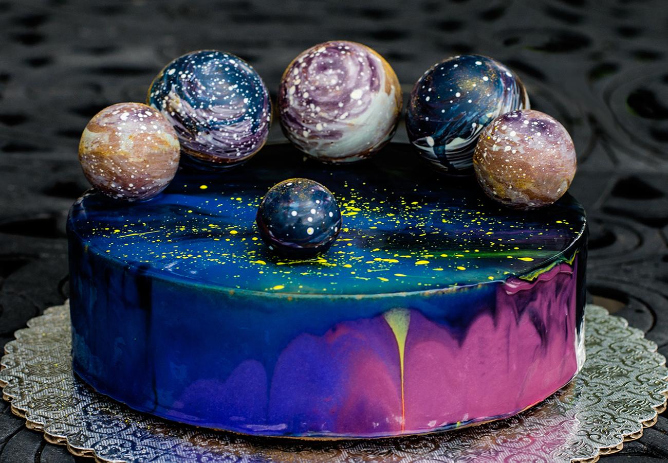 Custom Cakes Colorado Springs